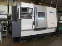 Citizen Miyano BNE51MSY 9-Axis CNC Turning Centre