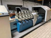 Major Rotogravure Magazine Printing Facility Equipment for Sale