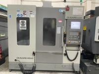 Dugard 850 Vertical Machining Centre
