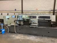BLM Adige Twincut CNC Tube Cutting Machine