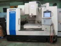 Hurco VMX42 Vertical Machining Centre