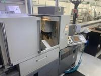 Citizen Model A20-VIPL 6-Axis CNC Lathe