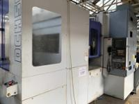 Mitsubishi DCH50 Horizontal Machining Centre