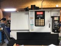 Mazak Nexus 510C Vertical Machining Centre