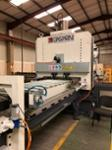 Gasparini Type IP2 Model PRO 80 Roll Forming & Punching Line
