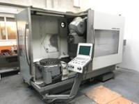 Deckel Maho DMU 60P Hi-Dyn 5 Axis CNC Machining Centre (2005)