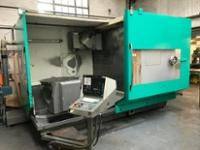 Deckel Maho DMU125P 5 Axis CNC Machining Centre (1998)