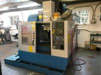 Matsuura MC600VF Vertical Machining Centre (1997)