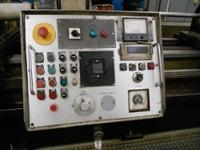 SIG B31 Deep Hole Gun Drilling / Boring Machine